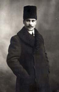 Юда Аскинази.