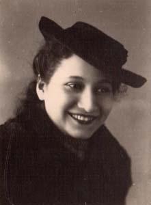 Женя Аскинази.