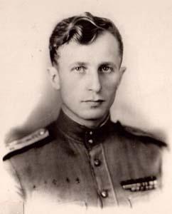 Борис Соловейчик.