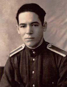 Михаил Копелевич.