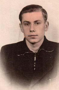 Анатолий Жилкин.