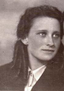 Мина Прусовская.