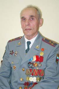 Михаил Наумович Зингер.