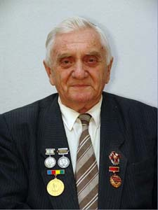 Владимир Соломонович Полыковский.