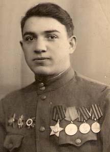 Захар Львович Фридман.