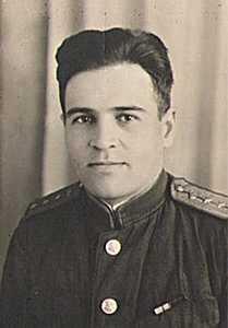 Борис Гершман.