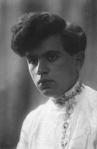 Семен Лозинский.