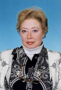 Татьяна Филипповская.