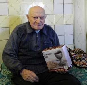 Шлема Мовшевич Мельцин.