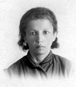 Евгения Левитон.