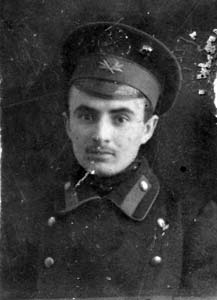 Конон Синельников, друг Айзика.