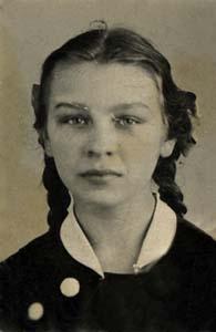 Костевич Валентина Ивановна.