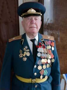 Матвей Свердлов.