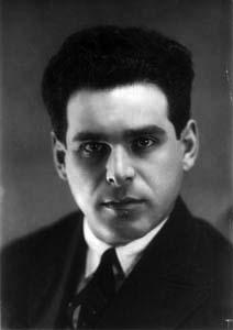 Ефим Новик.