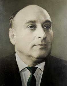 Mikhail Raikin.