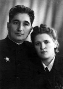 Лев Гибалевич.