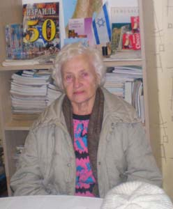 Клара Салькова