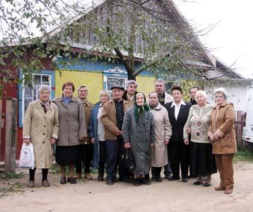 Tolochin Jews