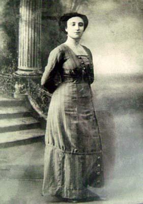 Вера Васильевна Чиркова