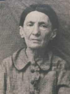 Сора Ходакова.