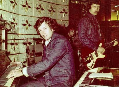 Эдуард Авербах. Магадан, 1970 г.