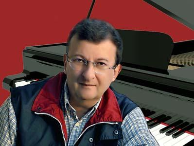 Эдуард Авербах.