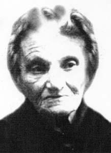 Шейна Михелевна Эмануэль.