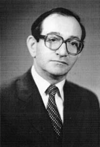 Илья Максович Туник.