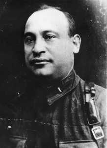 Лазарь Пескин.