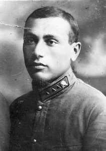 Борис Пескин.