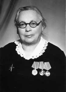 Татьяна Пескина.