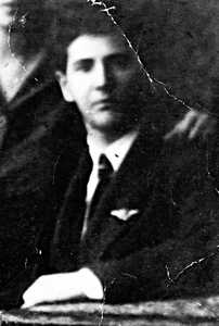 Яков Клейман.