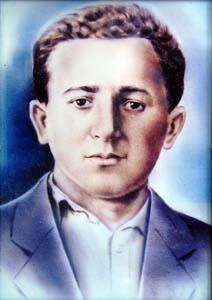 Ефим Яковлевич Басс.