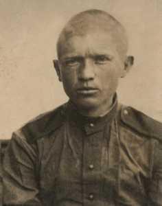 Борис Блинер.