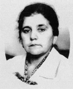 Polina Smuilovna Falikova.