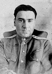 Залман Моисеевич Головичер.