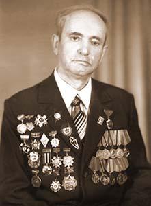 Ефим Хайкин.