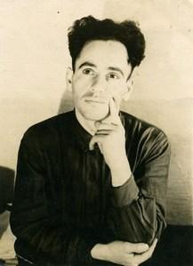 Lev (Leib) Haimovich.