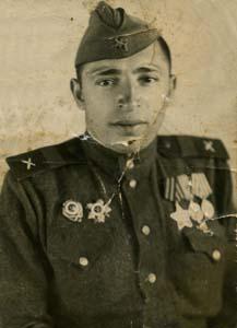 Alexander Khazan.