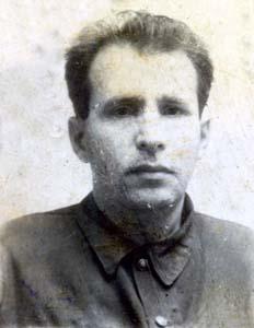 Zelman Talan.