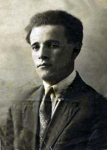 Isaak Talan.