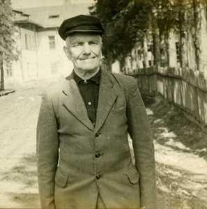 Моисей Шульман.