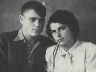 Владимир и Раиса Боковы.