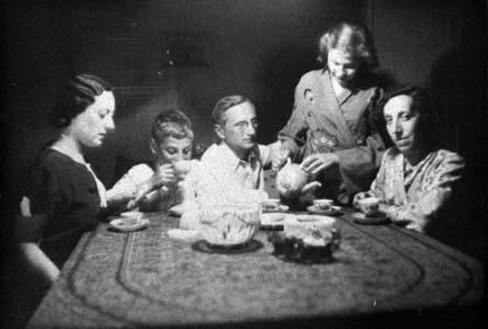 The Khvat family.