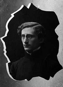 Grigory Borisovich Khvat – university student.