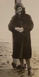 Вера Ключникова.