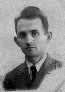 Левинсон Ицка Гильевич.