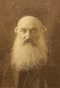 Авраам Медалье.