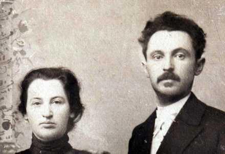 Фрейда и Лейба.