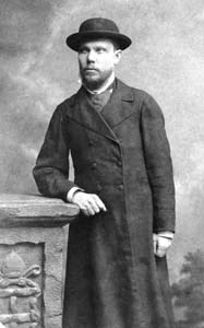 Тейтельбаум Абель Габриелев.